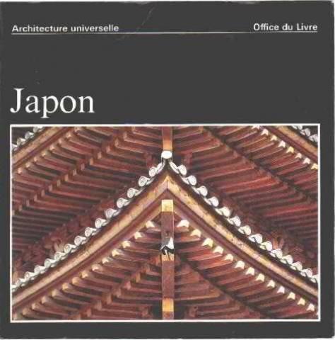 JAPON / ARCHITECTURE UNIVERSELLE