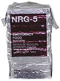 Notverpflegung, NRG-5, 1 Packung 500 g, (9 Riegel) Notration - 2
