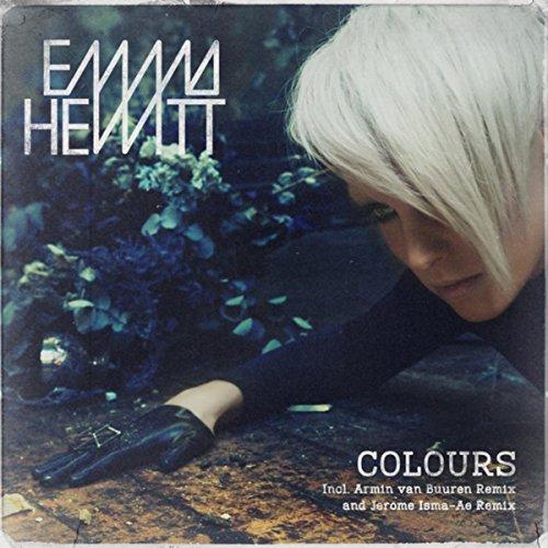 Colours (Armin van Buuren Remix)