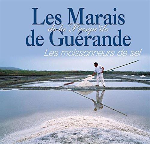 Les marais de Guérande