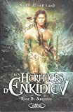 les heritiers d enkidiev tome 5