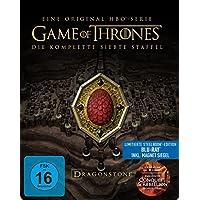 Game of Thrones: Die komplette 7. Staffel Steelbook