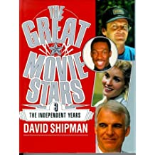 Great Movie Stars 3: The Independent Years Vol 3