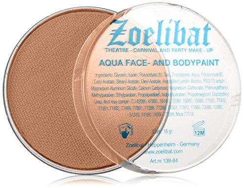 Zoelibat Zoelibat97117341 & 97117441-864 Aqua - Kit de Maquillaje