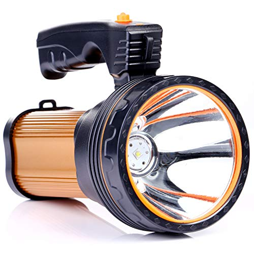 Römer LED Rechargeable Handheld Searchlight