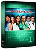 Urgences - Saison 1 by George Clooney