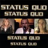 Status Quo: Status Quo (Audio CD)