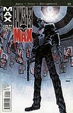 Punisher Max T02 de Steve Dillon