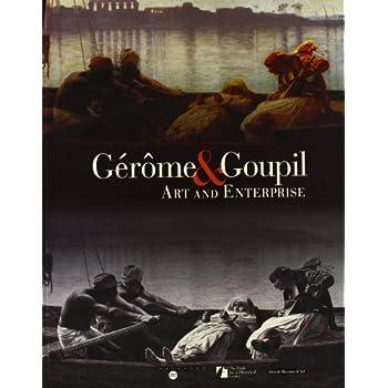 Gérome et Goupil