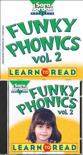Funky Phonics: v. 2