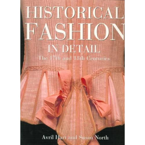Historical Fashion in Detail