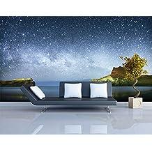 suchergebnis auf f r fototapete sternenhimmel. Black Bedroom Furniture Sets. Home Design Ideas