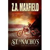 St. Nacho's (English Edition)
