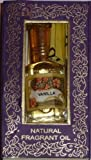 """Song of India"" Natural Parfumoil ""Vanilla"" 10ml"