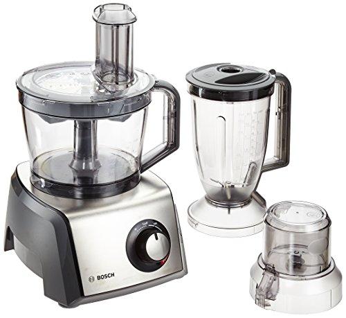 comprare on line Bosch MCM68861 Robot da Cucina Compatto, 1250W prezzo