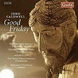 Good Friday By John Caldwell