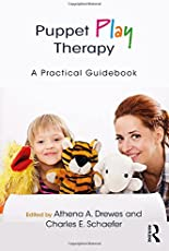 Puppet Play Therapy: A Practical Guidebook