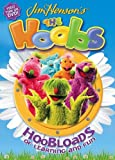 Jim Hensons The Hoobs: Hoobloads of Learning and Fun by Richard Bradley