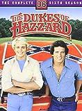 Dukes of Hazzard: Complete Sixth Season [DVD] [Region 1] [US Import] [NTSC]