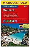 MARCO POLO Freizeitkarte Mallorca 1:120:000 (MARCO POLO Freizeitkarten)
