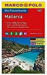 MARCO POLO Freizeitkarte Mallorca 1:1...