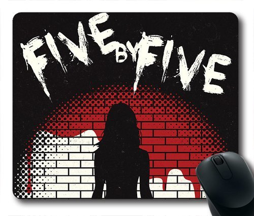 Five by Five Design 7