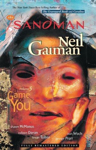 Sandman TP Vol 05 A Game Of You New Ed (Sandman (Graphic Novels))