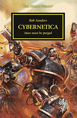 Cybernetica (Horus Heresy)