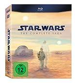 Star Wars - Complete Saga [Blu-ray] hier kaufen