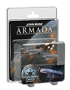 Fantasy Flight Games Star Wars FFGSWM01 Armada Juego de Mesa Miniatura