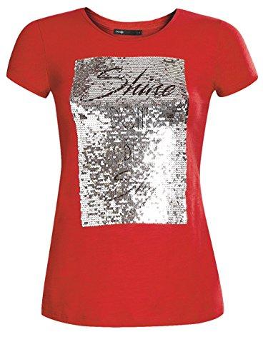 oodji-ultra-femme-t-shirt-a-paillettes-rouge-fr-36-xs