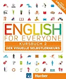 English for Everyone 2: Der visuelle Selbstlernkurs/Kursbuch