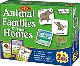 Creative Educational Aids 1016 Animal Fa...
