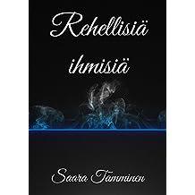 Rehellisiä ihmisiä (Finnish Edition)