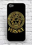 Best Empire Iphone 5s Accessories - Iphone 5/5S Case Versace Brand Logo Style Print Review