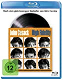 High Fidelity [Blu-Ray] [Import]