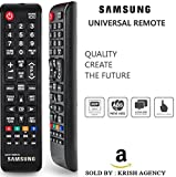 Compatible Samsung Universal Led/Lcd Tv Remote (Works with all Samsung Led/Lcd)