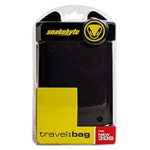 snakebyte travel:bag, Transporttasche – Carrying Case, für Nintendo NEW 3DS