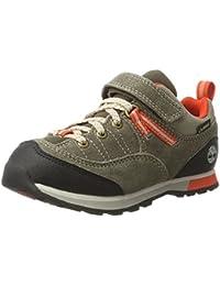 Zapatos Zapatillas Sin Para Timberland Cordones es Amazon nWUgfXx