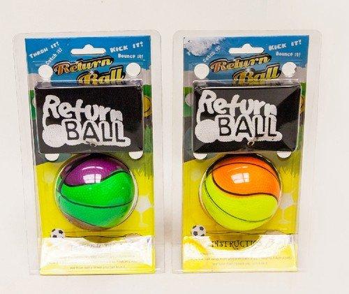Return Ball Neon sortiert (z.B. 620467) Van Manen Veenendaal b.v.