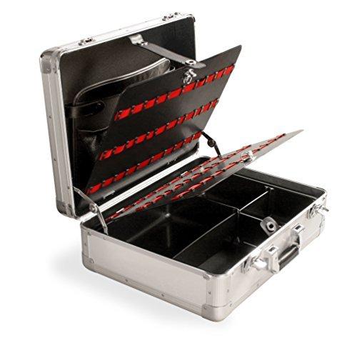 Smarty srl valigia professionale in alluminio