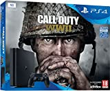 #5: Sony PS4 1TB Slim Console (Free Games: COD D Chassis)