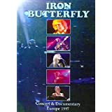 IRON BUTTERFLY - Concert And Documentary - Europe 1977