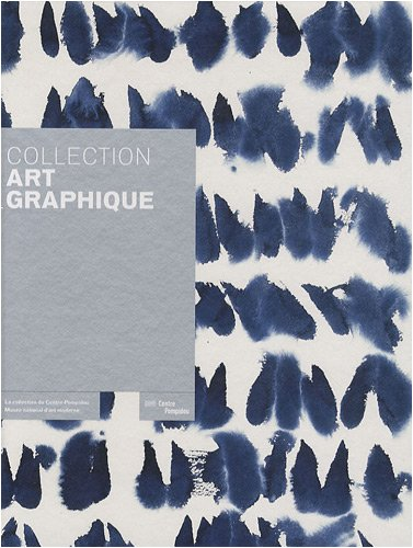 Collection Art Graphique par Agnès Angliviel de La Beaumelle