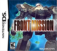 Front Mission / Game