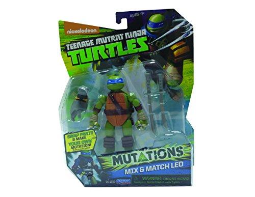 Image of Teenage Mutant Ninja Turtles Mutations Mix-n-Match Leo