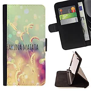 Jordan Colourful Shop -Elephant Space Aztec -- Ledertasche hohe Schlagd?mpfung Fall FOR Sony Xperia m55w Z3 Compact Mini ---
