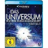 Das Universum - Staffel 1 - Eine Reise durch Raum und Zeit