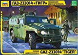 1:35 Russian Infantry Mobility Vehicle 4x4