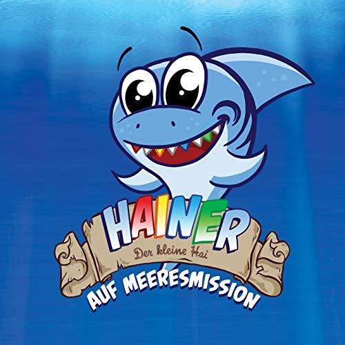 Auf Meeresmission (Hai Mp3)